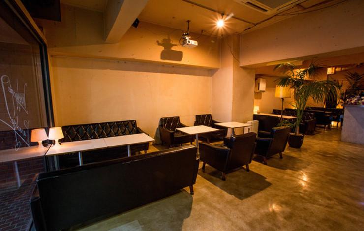 呑めなくても夜まで語りたい。今夜行きたい渋谷の夜カフェ5選